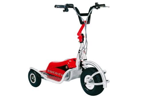 Tricycle électrique Dpie 3 Monty