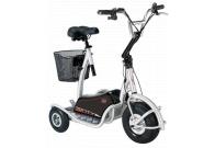 Tricycle électrique Dpie 4 Monty