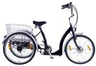 Tricycle électrique JULES LUXE