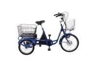 Tricycle électrique CARGA
