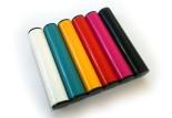 6 coloris au choix !