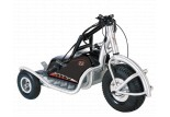 Tricycle électrique pliable dpie 4 Monty