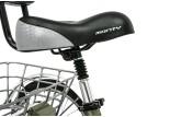 Tricycle électrique pliant MONTY E132 version 2017