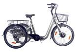Tricycle électrique pliant MONTY E134