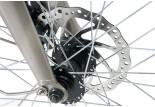 Tricycle pliant MONTY 608 roues 20 pouces