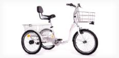 Venez voir et essayer nos tricycles