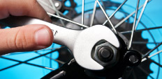Tricycles livrés 100% montés et prêt à l'emploi